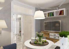 Un pequeño apartamento con mucho que decir | Decorar tu casa es facilisimo.com