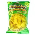 Mayte Plantain Chips, 3,0 oz