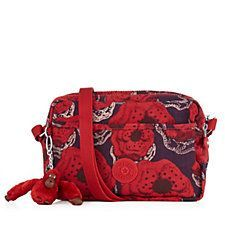 1e622c537efe This special edition Kipling cross-body bag has been especially designed to  feature a vibrant