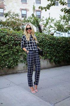 85 Estilosas Ideas Para Tenidas De Oficina – Cut & Paste – Blog de Moda