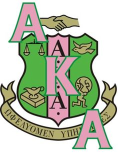 Aka Sorority, Alpha Kappa Alpha Sorority, Delta Sigma Theta, Sorority Gifts, French Wardrobe Basics, Sorority Pictures, Divine Nine, African Princess, Pink Apple