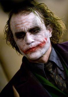 #TheDarkKnight (2008) - #Joker