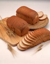 Bread Machine Recipe for Whole Wheat Bread