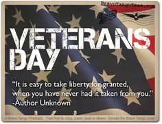 Veteran's Day November 11, 2013 #military #veterans