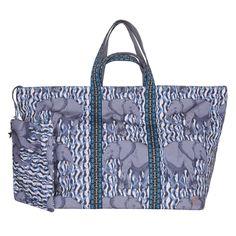Tasche von Cute stuff mit geräumigem Hauptfach, einem zusätzlichen Zippfach und einer extra Clutch inklusive. Ideal zum vereisen Weekender, Clutch, Shopper, Camouflage, Diaper Bag, 21st Century, Bags, Accessories, Life
