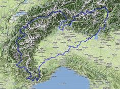 Grande Route, Road Trip, Beautiful Roads, London Tours, Fantasy Map, European Tour, Armin, Route 66, Alps
