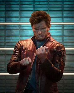 Guardians of the Galaxy Star Lord Peter Quill Films Marvel, Marvel Memes, Marvel Avengers, Marvel Gif, Dc Comics, Star Lord, Marvel Universe, Beste Gif, Film Science Fiction