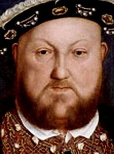 Henry the VIII