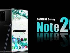 Samsung Galaxy Note 20 Release Date and Price - TechTime Tech Sites, Latest Technology News, Picture Credit, Release Date, Galaxy Note 10, Tech News, Laptops, Mobile Phones, Software