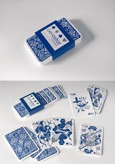 Playing cards on behance game design in 2019 игральные карты Game Card Design, Board Game Design, Playing Cards Art, Playing Card Design, Book Making, Card Making, Arte Steampunk, Packaging Design Inspiration, Grafik Design