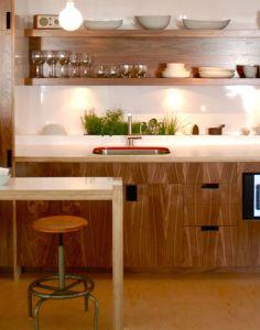 Cuisines Multiplex | Conception écologique de cuisines et de mobilier intégré