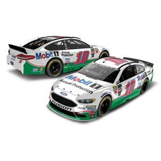 Danica Patrick 2017 #10 Mobil 1 Annual Protection 1:64 Scale Monster Energy NASCAR Cup Series Die-Cast $7.99