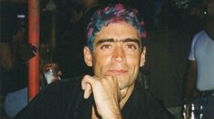 """EL """"POTRO"""" RODRIGO CUMPLIRÍA HOY 43 AÑOS/// El ídolo del cuarteto nació el 24 de mayo de 1973 y en su corta pero intensa carrera se ganó el cariño de todos los argentinos. El 24 de junio de 2000, a los 27 años, murió en un accidente de tránsito"""