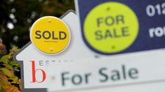 The first rung of the property ladder just got further out of reach for buyers relying on a leg-up from the Bank of Mum and Dad. Britain's second-biggest mortgage lender is cracking down on buyers who