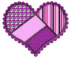 Lacarolita_Funky Punky Heartpatch 2.png