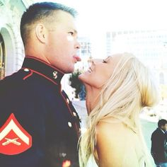 There not all stoic, tough and made of steal :: The Military Wife and Girlfriend