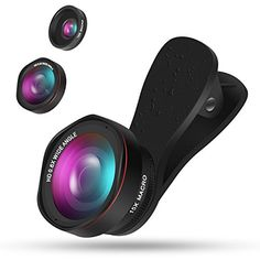 Professional HD Camera Lens Kit- Yarrashop Universal Clip-On Cell Phone Lens Kit for iPhone Samsung & Most Smartphones - 2 in 1  https://topcellulardeals.com/product/professional-hd-camera-lens-kit-yarrashop-universal-clip-on-cell-phone-lens-kit-for-iphone-samsung-most-smartphones/?attribute_pa_color=2-in-1  2 in 1 HD 0.6X Wide Angle Lens: Increase your wide-angle range. Give you a high definition wide angle image without distortion. Enhanced 15X Macro Lens: Allow you to