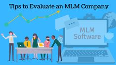 How do you evaluate an MLM company? This is really important before joining any MLM Company. Here are a few tips to evaluate Network marketing company. Business Marketing, Online Marketing, Case Histories, Business Opportunities, How To Introduce Yourself, Software, How To Plan, Tips, Counseling