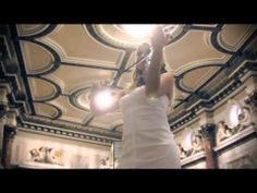▶ CANON IN D (One World) THE WORLD IS ONE Electric Violinist Kate Chruscicka full video OFFICIAL - YouTube