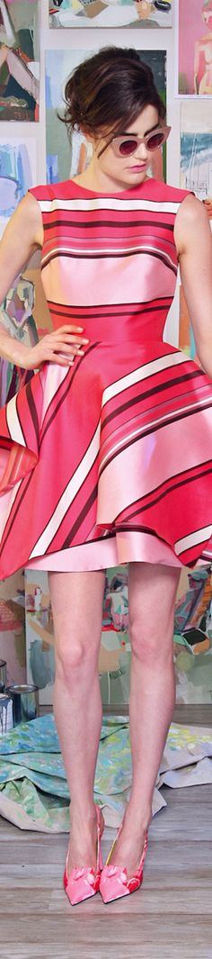 LOOKandLOVEwithLOLO: Highlights from Resort 2015......featuring Christian Siriano