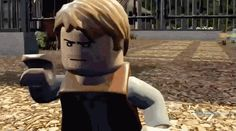 "The Lego squad. | People Have Turned The Raptor Squad From ""Jurassic World"" Into A Ridiculous Meme"