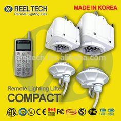 Lighting Lifter / Remote Lighting Lifter