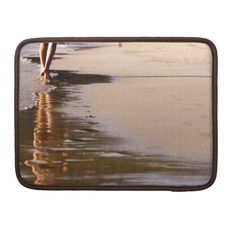Solar Beach Sleeves For MacBook Pro
