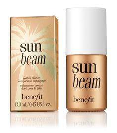 Benefit Sunbeam highlighter