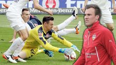 SV Werder Bremen gegen VfB Stuttgart am 32. Bundesliga-Spieltag - Bundesliga Saison 2015/16 - Bild.de