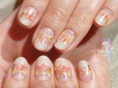 pretty subtle nails