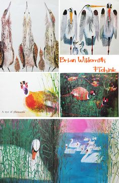 Fishinkblog 8587 Brian Wildsmith 11