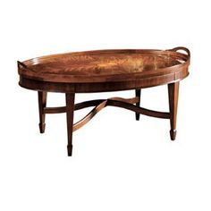 HK-5-701 Hekman Copley Square Tray Coffee Table $1306.50