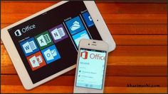 Why office 365 for business office 365 for business plans Office Ios, Microsoft Office, Ms Office 365, Office Desk, Office Suite, Mobile Technology, Technology News, Windows Phone, Tablets