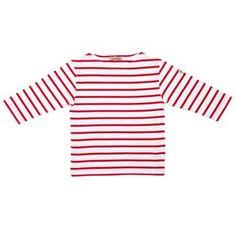 breton shirt light weight