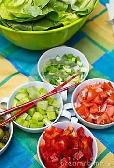 Download Korean Food Bowls With Vegetables Stock Photography for free or as low as 0.64 zł. New users enjoy 60% OFF. 21,910,818 high-resolution stock photos and vector illustrations. Image: 38488872