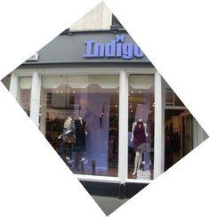 Indigo, St John Street, Perth Perth, Indigo, Shops, Entertainment, Street, Outdoor Decor, Shopping, Home Decor, Tents