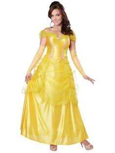 Classic Beauty - Angels Fancy Dress Costumes