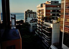 Rio De Janeiro, Brazil. Photographer Erik Sohlstrom