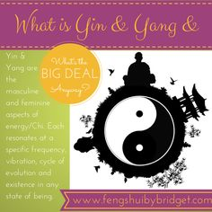 What is Yin & Yang?