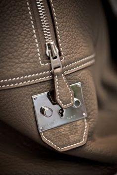 Hermès: Interiew, Claire Marie - Permanent Style