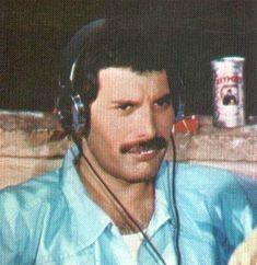 Freddie - Freddie Mercury Photo (31652446) - Fanpop