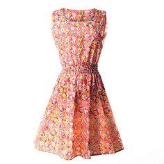 Partiss Damen Armlos U-Ausschnitt Floral Shivering Blumen Sommerkleid Chiffonkleid Partiss http://www.amazon.de/dp/B00XL2MOT4/ref=cm_sw_r_pi_dp_PbaAvb13CGJ1J