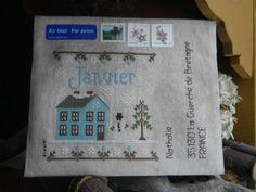 Enveloppe #56-2013
