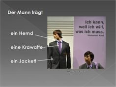 German powerpoint presentations for classroom or individual use