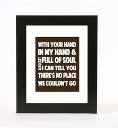 justin timberlake mirrors lyrics wall art 8x10 print by redlimeart, $18.00