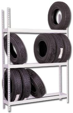 Rolling Tire Storage Rack Magnificent How To Build A Tire Rack  Pinterest  Tire Rack Tired And Storage
