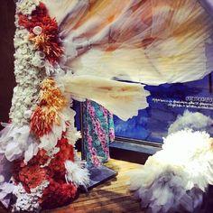 Paper Painted Hydrangeas At Anthropoligie Found Now Home