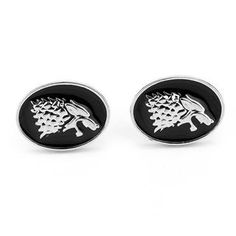 Game Of Thrones House of Stark Direwolf Symbol