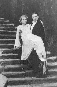 """The Lugosi """"Dracula"""" film is 80 years old this year."""