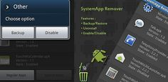 We provide ways to uninstall system app, uninstall user app, move app to sdcard, move app to phone, find all apk on sdcard, install apk, delete apk, rooting guide help. Note: uninstall system app need root permission, and we…